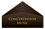 Concert House Music
