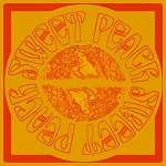 Sweet Peach Records