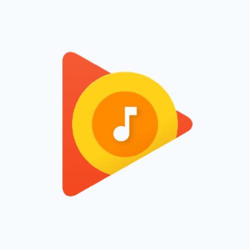 Google Play Music/Youtube Music