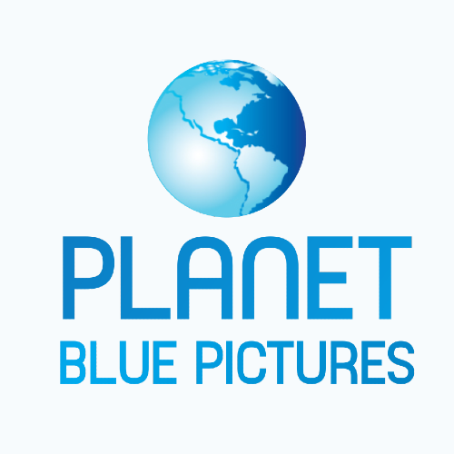 Planet Blue Pictures